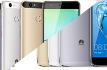 [IFA 2016] Huawei Nova & Nova Plus: 5-inch và 5,5-inch, Snapdragon 625, 3GB RAM, $445 và $480