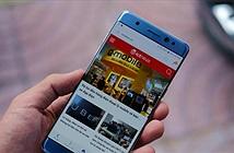 [Galaxy Note 7] Samsung Galaxy Note 7 vẫn giao vào ngày 9/9 tại Việt Nam, không bị hoãn