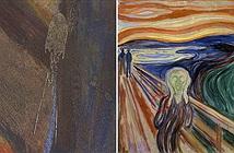 Bí ẩn thế kỷ đằng sau bức tranh Tiếng hét đã được giải mã