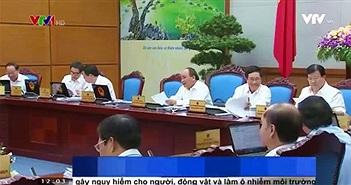 Thủ tướng yêu cầu bỏ Điều 292 Bộ luật Hình sự về cung cấp dịch vụ trên mạng