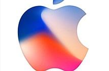 CHÍNH THỨC: Apple phát thiệp mời dự sự kiện iPhone 8