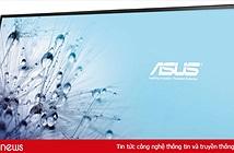 Asus bảo hành tận nơi cho màn hình LCD, máy chủ, máy trạm