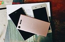 Đặt trước Sony Xperia XZ1 nhận quà 3 triệu đồng tại FPT Shop