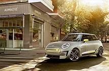 Khó cưỡng với concept mẫu xe điện mini mới của BMW