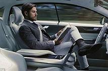 Kính thực tế ảo tăng cường (AR) phải chăng sinh ra là để dành cho xe tự lái?