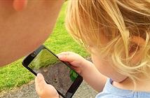Lướt qua làn sóng ứng dụng AR đầu tiên dành cho iPhone