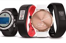 Bộ ba thiết bị đeo Garmin Vivoactive 3, Vivomove HR và Vivosport ra mắt