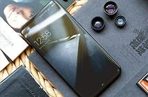 Mi MIX 2 lộ cấu hình khủng: trang bị chip Snapdragon 836?
