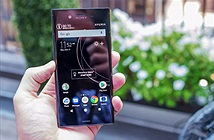 Sony ra mắt smartphone Xperia XZ1 và XZ1 Compact với thiết kế mới