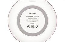 Bộ đôi Huawei Mate 20 có thể hỗ trợ sạc không dây siêu nhanh