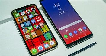 Những smartphone 1.000 USD trên thị trường, bạn chọn máy nào?