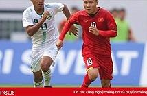 Chuộc lỗi Asiad 2018, VTV đã sớm mua được bản quyền AFF Cup 2018