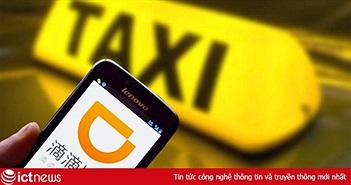 Trung Quốc điều tra toàn diện taxi công nghệ sau vụ hành khách bị sát hại