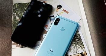 FPT Shop bất ngờ giảm giá smartphone tai thỏ Xiaomi Mi A2 Lite còn 4,99 triệu đồng