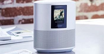 Bose ra mắt Home Speaker 500: loa tại gia cao cấp tích hợp Alexa