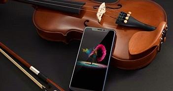 ZTE Axon 9 Pro: thiết kế đẹp, màn hình tai thỏ, chip Snapdragon 845