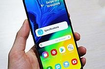 Đây chính là hình ảnh chiếc smartphone 5G tầm trung của Samsung