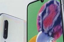 Hộp bán lẻ xác nhận thông số kỹ thuật quan trọng của Galaxy A90 5G