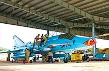 Trở thành sát thủ, cường kích Su-22M Việt Nam được nâng cấp gì?