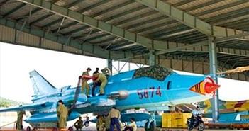 """Trở thành """"sát thủ"""", cường kích Su-22M Việt Nam được nâng cấp gì?"""