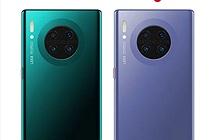 Huawei Mate 30 sẽ ra mắt vào ngày 19 tháng 9 tại Munich, Đức