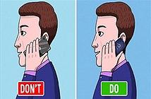 Không phải ai cũng biết các mẹo cực hay này khi dùng điện thoại