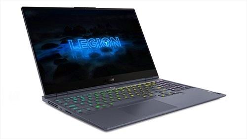 Legion Slim 7i: Laptop gaming mỏng nhẹ, Core i9 HK-series, SSD 2TB, RAM 32GB của Lenovo