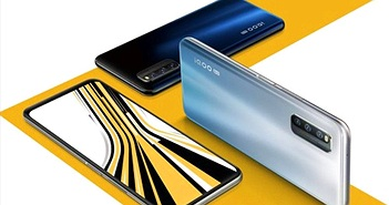 Những smartphone sở hữu chip Dimensity 1000+ siêu mạnh nhưng giá rẻ