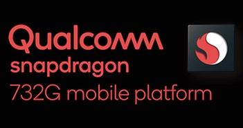 """Qualcomm công bố chip Snapdragon 732G: Liều """"doping"""" cho smartphone tầm trung"""