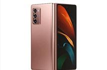 Samsung Galaxy Z Fold 2 được sản xuất tại Việt Nam, giá rẻ hơn