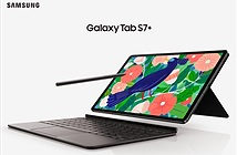 Samsung ra mắt Galaxy Tab S7 và S7+, S Pen mới giá từ 19 triệu, quà tặng 5 triệu