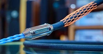Siltech Classic Anniversary 770L - Dây loa hợp kim quý vàng-bạc cho nền âm cực tĩnh