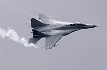 MiG-35 có khách hàng đầu tiên