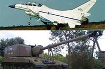Nga: Ấn Độ và Trung Quốc quan tâm đến radar mới cho MiG-35