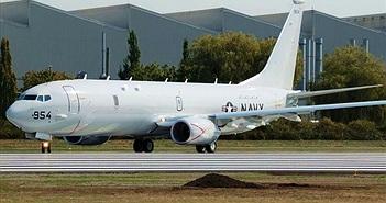 Top 5 máy bay tuần tra săn ngầm tốt nhất thế giới
