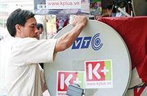 K+ ra đầu thu HD mới cho khách hàng  xem được 39 kênh quảng bá