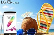 Trải nghiệm màn hình khủng LG G4 Stylus với mức giá ưu đãi mới