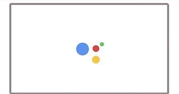 Trợ lý ảo Google Assistant đã tương thích với thiết bị Android TV