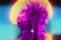 Thông tin gây sốt về vụ nổ sao sao đôi V745 Sco