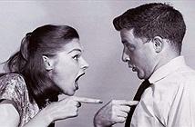 Khoa học đã chứng minh: Cặp đôi nào càng hay cãi nhau lại càng hạnh phúc?