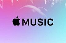 Apple Music hiện có 30 triệu thuê bao trả tiền