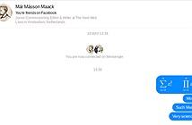 Cách viết công thức toán học trong Facebook Messenger, chỉ hỗ trợ trên máy tính