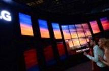BOE vượt mặt LG Display về doanh số màn hình LCD