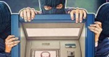 Trends Micro: Máy ATM có nguy cơ bị hack từ xa