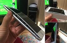 Apple điều tra iPhone 8 Plus bị sưng phồng khi sạc