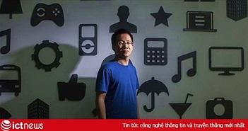Người đàn ông Trung Quốc vô danh này là sáng lập viên startup giá trị hơn cả Uber
