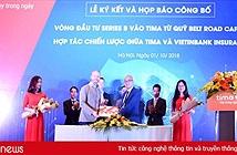 Tima công bố nhận đầu tư 3 triệu USD từ quỹ Belt Road Capital