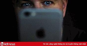 Trường hợp cảnh sát ép nghi phạm mở khóa iPhone bằng gương mặt đầu tiên trên thế giới