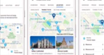 Google ra mắt công cụ lập kế hoạch du lịch