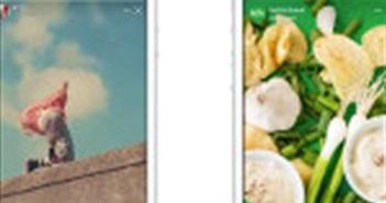 """Nội dung quảng cáo sẽ được hiển thị """"toàn màn hình"""" người dùng Facebook"""